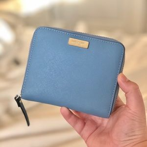 Light 🔷 Kate Spade Wallet